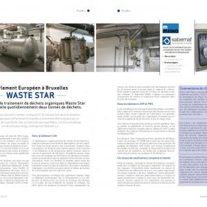 Parlement Européen-Waste Star-Novembre-2015