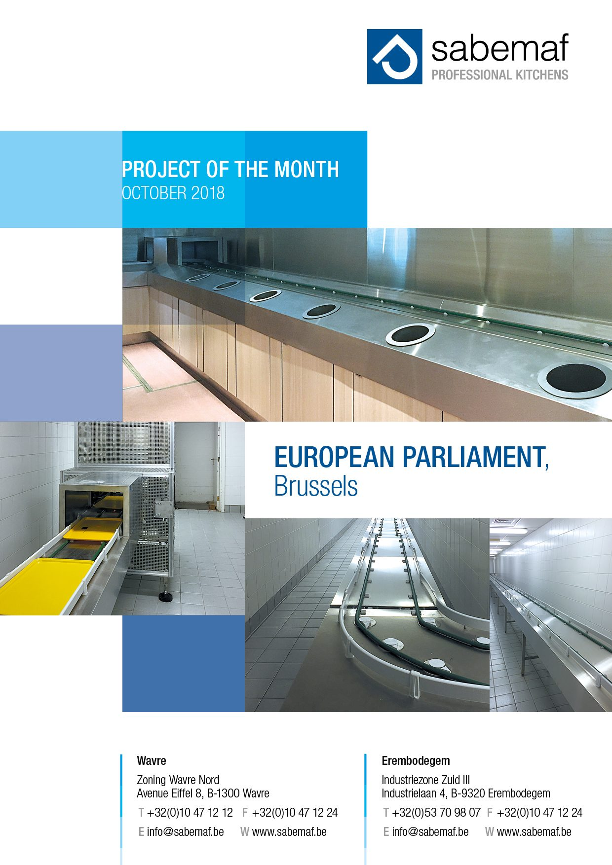 POM Oct 18 - European Parliament