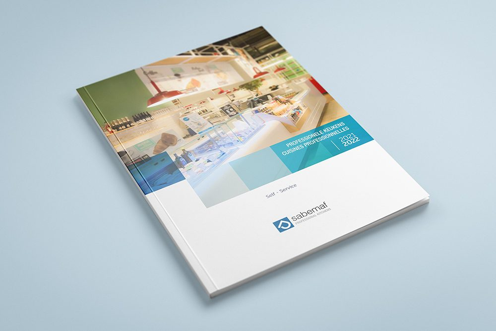 Self-Service Brochure